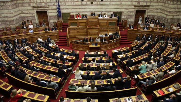 Με Θρακιώτικες ψήφους πέρασε από τη βουλή η αλλαγή φύλου στα 15! Ναι στην Τουρκική Ένωση Ξάνθης απο τη Νέα Δημοκρατία!!!