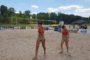 Και η Βίκυ Χατζηβασιλείου στο North Area Beach Volley Circuit στον Άρδα! (video & photos)