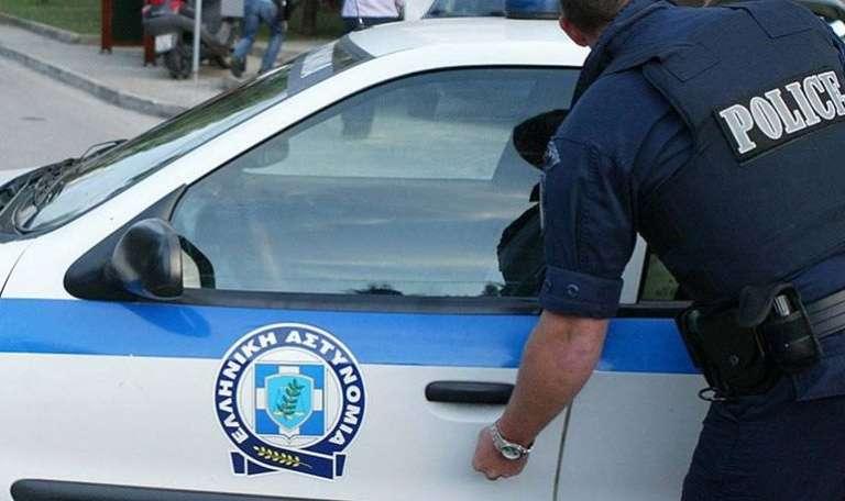 Έβρος: Αστυνομική καταδίωξη βγαλμένη από ταινία!
