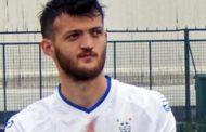 Και επίσημα παίκτης του Ιωνικού ο Οδυσσέας Γεωργιάδης!