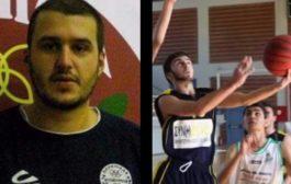 Διπλό χτύπημα με Κανδύλη και Γαλατά για την Ολυμπιάδα Αλεξανδρούπολης!