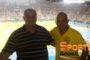 Άρης Αβάτου και στον… μεγάλο τελικό του Super Cup μεταξύ Ρεάλ Μαδρίτης και Μάντσεστερ Γιουνάιτεντ!