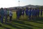 Αγιασμός πριν το ταξίδι στην Ξάνθη και την ιστορική πρεμιέρα στην Super League για την Λαμία!