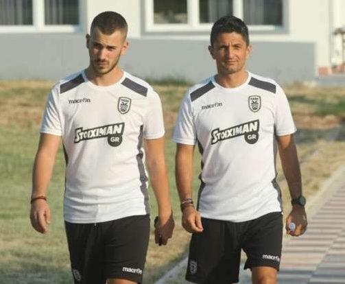 Οι δηλώσεις Λουτσέσκου για το ματς κόντρα στην Ξάνθη και τον τελικό του Κυπέλλου με ΑΕΚ!