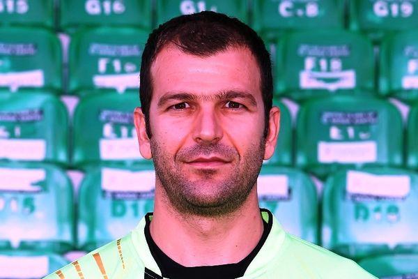 Προπονητής τερματοφυλάκων στη Μαύρη Θύελλα ο πρώην «Ξανθιώτης» Λυμπερόπουλος