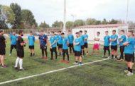 Με όνειρα και φιλοδοξίες ξεκίνησε το νεανικό σύνολο του ΠΑΟΚ Κομοτηνής ενόψει Α' κατηγορίας!