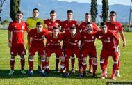 Κόντρα σε μεγαθήρια οι Νέοι του Ολυμπιακού του Γιώργου Ξενιτίδη στην επιστροφή τους στο UEFA Youth League