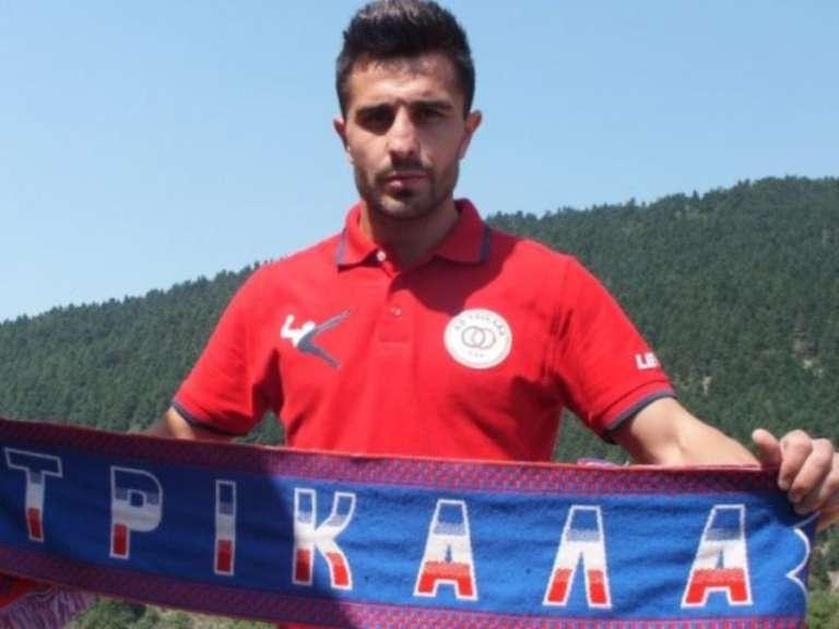 Αποχώρησαν απο τα Τρίκαλα ο Στράτος Χιντζίδης και άλλοι έξι!