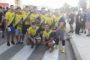 Έτρεξαν στο Via Egnatia Run της Κομοτηνής παίκτες της ΠΑΕ Ποντίων, φορώντας την