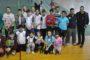 Αρχίζει η νέα σεζόν για το badminton του Δημοκριτείου Κομοτηνής!