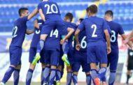 Φιλική νίκη επί της Σλοβακίας για την Εθνική Ελπίδων των Ξενιτίδη & Σαμπανίδη!