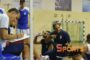 Μουστακίδης: «Πρόκληση για εμάς όλη η δοκιμασία του πρωταθλήματος»