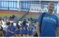 Προπονητής της Εθνικής Νεανίδων ο Ανέστης Γιαννακόπουλος!