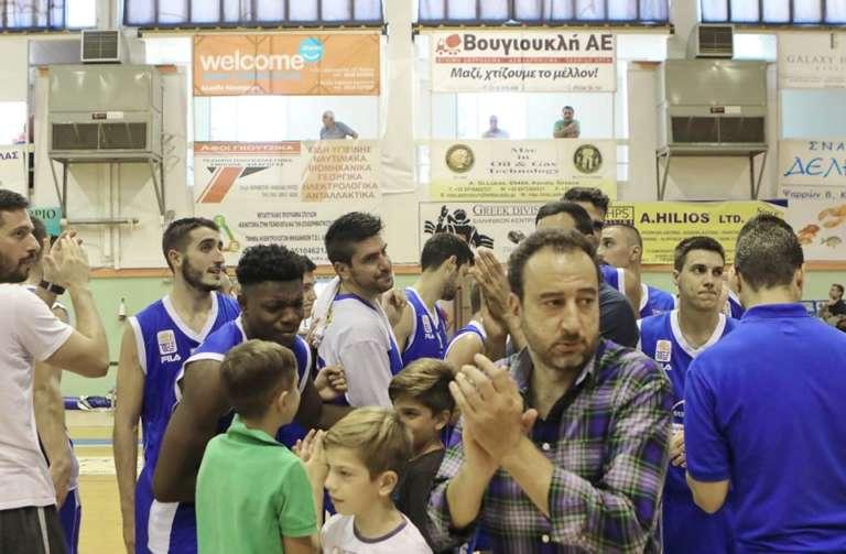 Νέα πρόκριση για Καβάλα στο Κύπελλο Ελλάδας, εκτός συνέχειας οι Ίκαροι Σερρών! Αποτελέσματα και πρόγραμμα 4ης φάσης