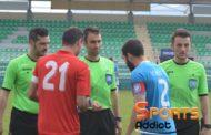 Στο ντέρμπι της Football League ο Βαγγέλης Κιοτζένης με Θρακιώτικη τριπλέτα, στην Δράμα ο Σιδηρόπουλος!