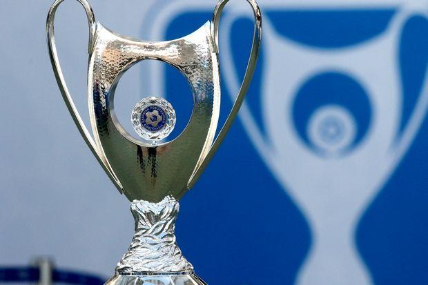 Ολυμπιακός, Λάρισα, Γιάννινα & Λαμία στα προημιτελικά του Κυπέλλου!