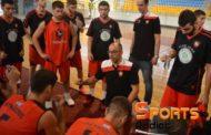 Υποψήφιος Προπονητής της χρονιάς: Σωτήρης Κοκκινόπουλος