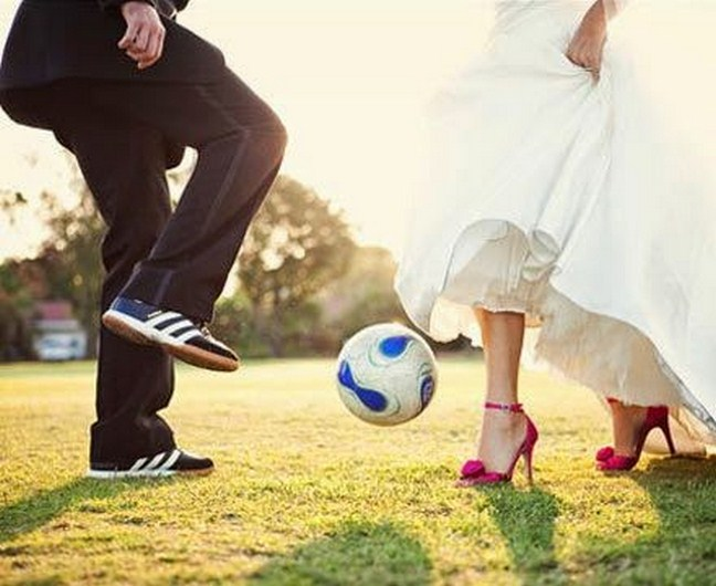 Γάμος VS Γ' Εθνική... σημειώσατε 1!