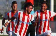 Άγγιξαν τη νίκη οι Νέου του Ολυμπιακού που με Ξενιτίδη βασικό έμειναν ισόπαλοι με Σπόρτινγκ στην πρεμιέρα του Youth League!