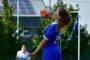 Υποψήφια Αθλήτρια της χρονιάς: Παναγιώτα Παπαϊωάννου