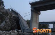 Κριτική του ΤΕΕ Θράκης για τη γέφυρα Κομψάτου: Τζάμπα κόπος