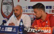 Κοπή πίτας και εκπαιδευτική ημερίδα με Ράσταβατς, Βρύζα & Ζελενίτσα από τον Σύνδεσμο Προπονητών Ποδοσφαίρου Έβρου!