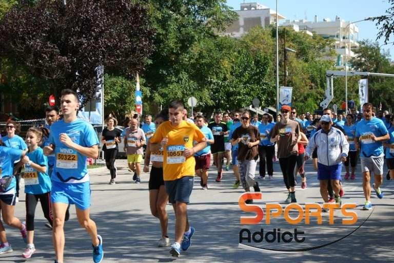 Αναβάλλονται και τα Run Greece σε Λάρισα & Ηράκλειο! Όλα τα μέτρα του ΣΕΓΑΣ