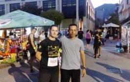 Στο 4ο Kavala Night City Run έλαβε μέρος ο ΣΔΚ Θράκης!