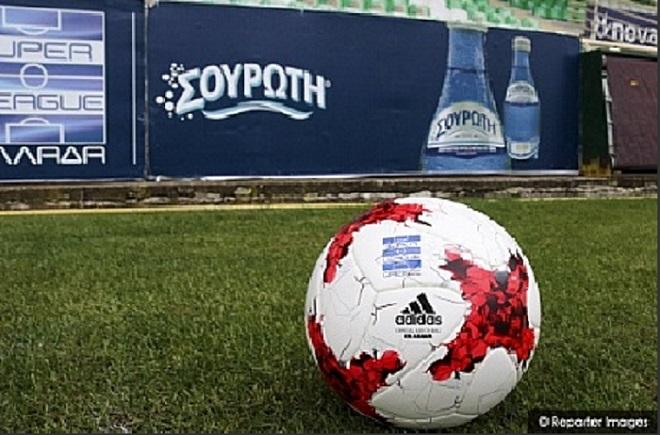 Έρχονται ραγδαίες εξελίξεις στο Ελληνικό ποδόσφαιρο με αναδιάρθρωση κατηγοριών! Με 12 ομάδες η Super League!!!