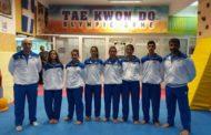 Με 6 αθλητές στο Πανελλήνιο Εφήβων – Νεανίδων ο