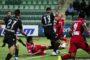 Κόλλησε στο μηδέν με Αστέρα Τρίπολης η Ξάνθη που έκανε το 3/3 στις εντός έδρας ισοπαλίες!