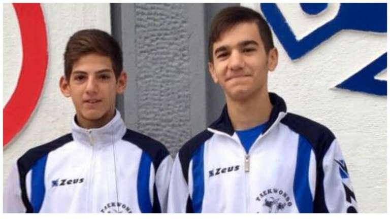 Με 2 αθλητές στο Πανελλήνιο Εφήβων - Νεανίδων ο ΑΟΓ Αλεξανδρούπολης!