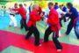 Οι δάσκαλοι του ΑΣ Γιν Γιανγκ στην Έδεσσα για να διδάξουν τεχνικές αυτοάμυνας!