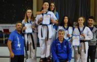 Και τρίτο μετάλλιο για την Θράκη στην αυλαία του Πανελλήνιου πρωταθλήματος Ταε Κβο Ντο!
