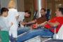 Με μεγάλη επιτυχία η εθελοντική αιμοδοσία των Ακαδημιών και Παλαιμάχων ΑΟΞ, Σ.Π.Π. Ξάνθης, ΕΠΣ Ξάνθης και Xanthifans