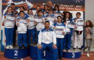 Photos: Εντυπωσιακή παρουσία και 11 μετάλλια για τον σύλλογο tae kwon do