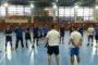 Ξεκίνησε προπονήσεις η Εθνική, σήμερα ενσωματώθηκε ο Αραμπατζής