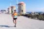 Νικητής και στο Run Greece Ρόδου ο Μάρκος Γκούρλιας του Εθνικού! (video)