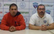 Video: Οι δηλώσεις των προπονητών μετά τη νίκη κορυφής της Ασπίδας Ξάνθης επί του ΓΑΣ Χαλκηδόνα