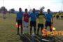 Διαφήμιση του ποδοσφαίρου της ΕΠΣ Ξάνθης απο Κεντητή και Άτλα Σελίνου με 8 τέρματα και ανατροπή στην ανατροπή!