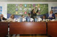 Παρουσία Γιώργου Στράτου η κλήρωση της Football League! Το πλήρες πρόγραμμα
