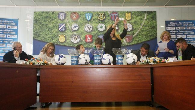 Η πρόταση έκπληξη της Δόξας Δράμας για νέα μπαράζ και η ημερομηνία έναρξης της Football League