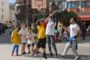 Γέμισε παιδικά χαμόγελα η πλατεία της Κομοτηνής! (video & photos)