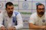 Video: Οι δηλώσεις του αρχηγού Κουτσογιάννη και του κόουτς Ιωαννίδη μετά την μεγάλη νίκη της Ασπίδας Ξάνθης επί του ΓΣ Φαρσάλων