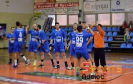 Το πρόγραμμα και οι διαιτητές της 12ης αγωνιστικής στον όμιλο των Κυκλώπων στην Α2 Ανδρών