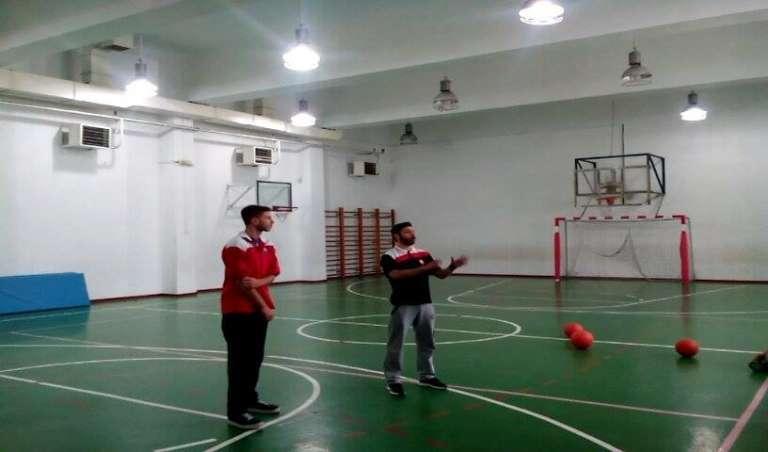 Διπλή παρουσία του Λεύκιππου Ξάνθης στην Πανελλήνια Ημέρα Σχολικού Αθλητισμού
