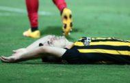 Χωρίς τον κάπτεν Πέτρο Μάνταλο η ΑΕΚ στο ντέρμπι με Ολυμπιακό!