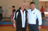 Ανεβαίνει επίπεδο η «Ολυμπιακή Φλόγα» Ξάνθης με την προσθήκη του Σταμάτι Μάρκοφ στο προπονητικό τιμ