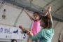 Κοντά στον ΟΕΓΑ η Ελληνική Γυμναστική Ομοσπονδία και η ΑΕΣΓΒΕ (photos)