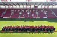 Πενταπλή παρουσία της Σχολής του Ολυμπιακού Κομοτηνής στο 7ο Σεμινάριο Σχολών Ολυμπιακού!(+pics)